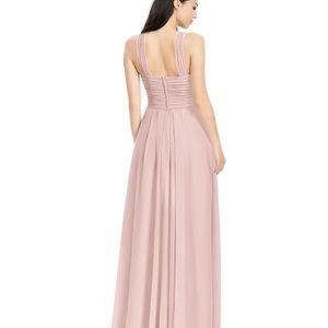 774711885fc Azazie Dresses - Azazie Kaleigh Bridesmaids dress- Dusty Rose